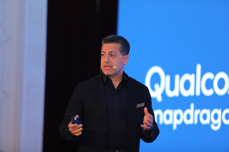 Alex Katouzian, SVP and General Manager of Mobile