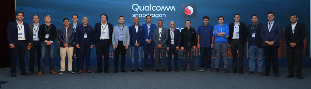Partner OEMs OnePlus, Xiaomi, Realme, HMD Nokia, Samsung, Asus and Channel partners Flipkart, Amazon
