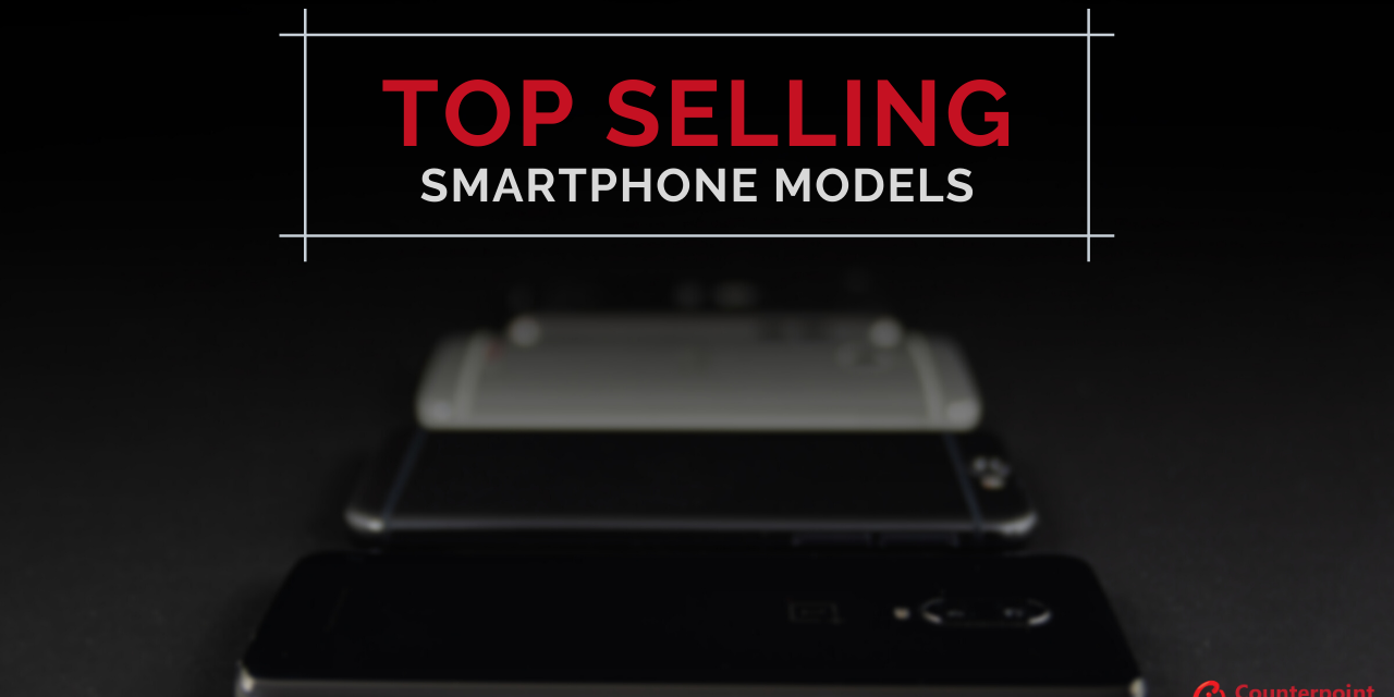 Counterpoint Top Selling Smartphones by Revenue Q3 2019
