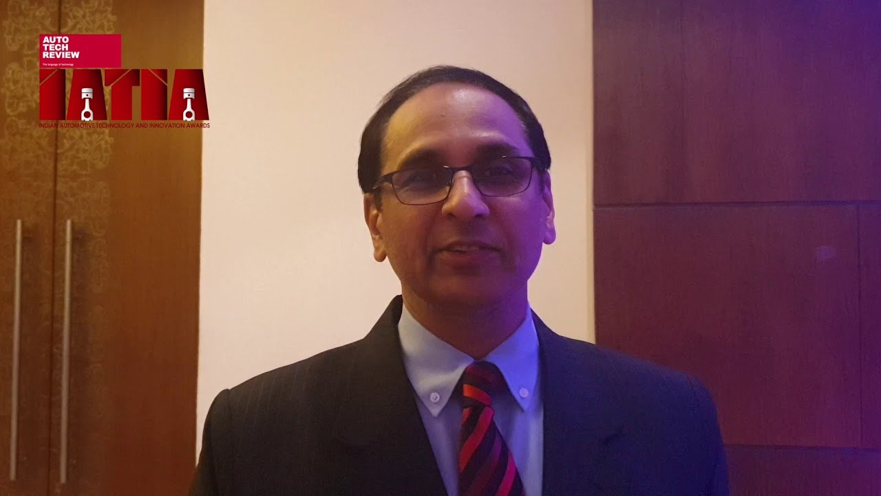 Vinay Piparsania - Consulting Director, Counterpoint Research at IATIA 2018