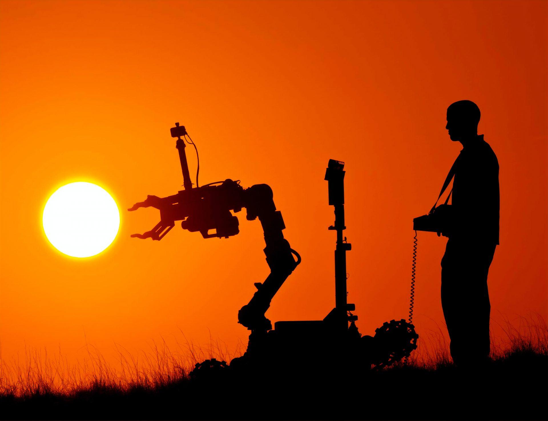 Counterpoint Robotics/Cobots
