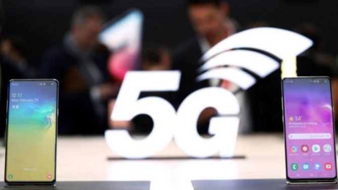 Counterpoint 5G Announcements at MWC