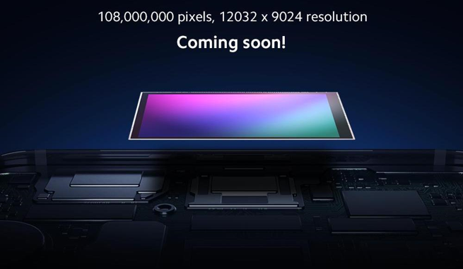 Counterpoint High Resolution Camera Sensors at MWC