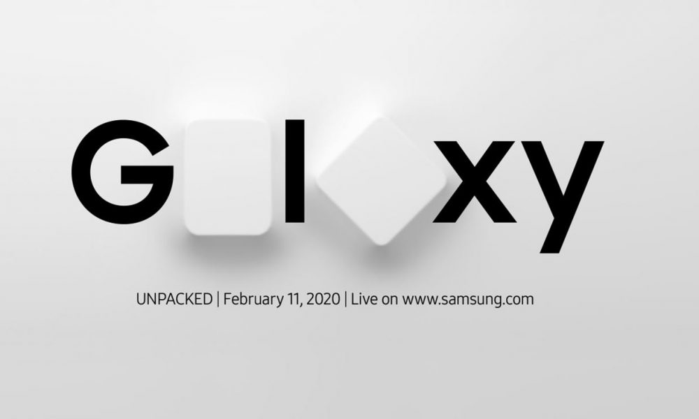 Counterpoint Samsung Galaxy Unpacked Event