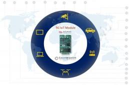 Counterpoint Sierra wireless