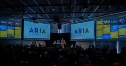 Counterpoint at ARIA Event