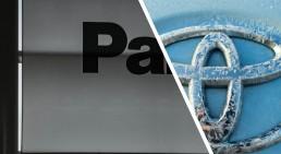 Toyota Panasonic EV Battery Partnerhip