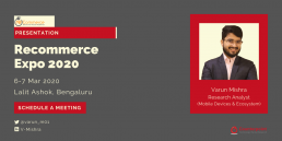 Counterpoint Recommerce Expo 2020