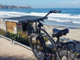 Counterpoint Tarun La Jolla Beach San Diego - Samsung Note 8