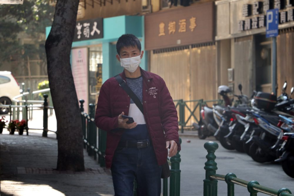 Counterpoint China Smartphone Sales to Fall in Q1 2020 Due To nCoV (Novel Coronavirus) Epidemic