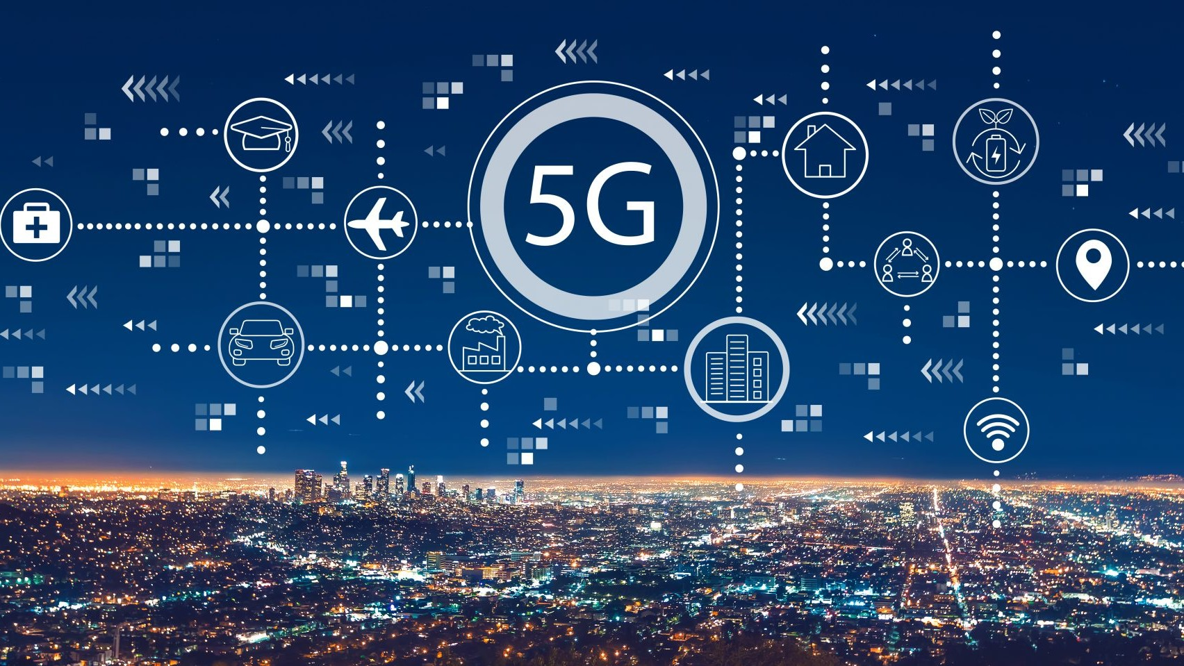 5G Network Slicing versus Private Networks: Benefits and Drawbacks -  Counterpoint Research