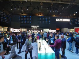 Counterpoint Samsung 5G Smartphone Sales in US 2019