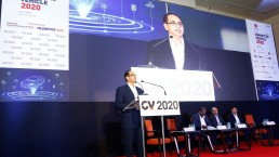 Counterpoint Connected Vehicle 2020 with Vinay Piparsania