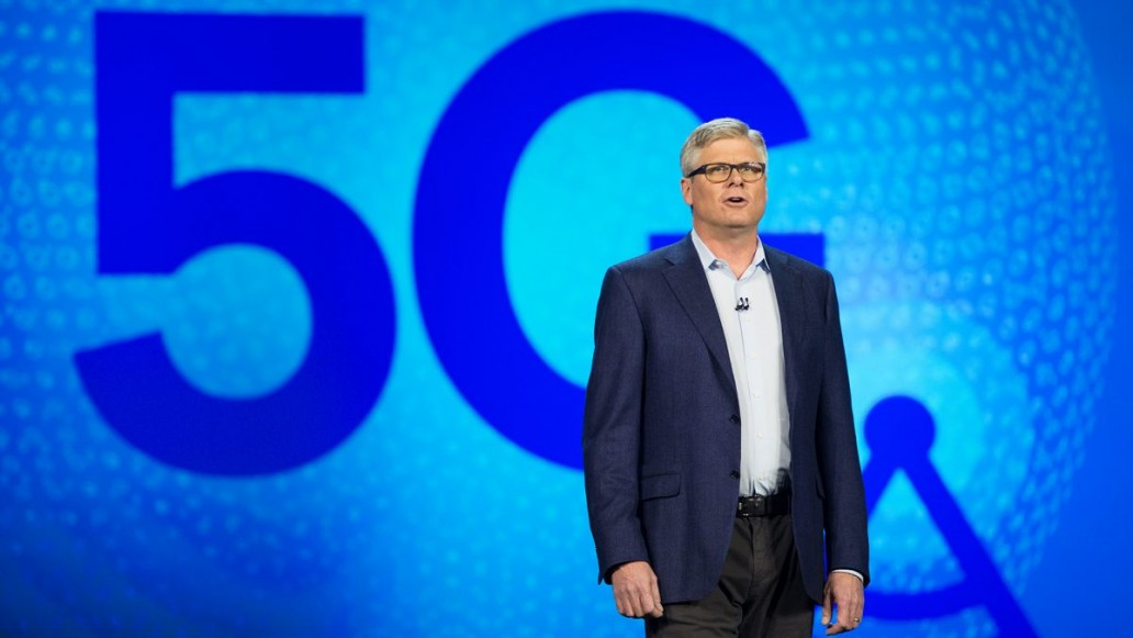 Qualcomm is Leading the 5G Semiconductor Market with a System-Level Approach: Mollen Kopf Keynote