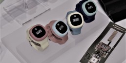 Counterpoint Research Kids smartwatch