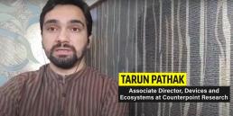 Quint Featuring Tarun Pathak: Facebook-Jio Partnership