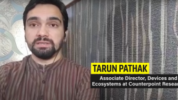 Quint Featuring Tarun Pathak: Facebook-Jio Partnership
