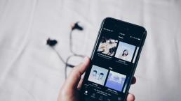 Global Online Music Streaming Tracker Q4 2019