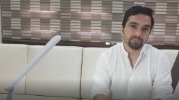 NDTV Featuring Tarun Pathak Why Mobile Phones Should Be Allowed Essential Items