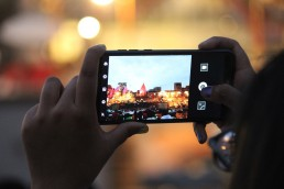 Counterpoint India's Smartphone Market Q1 2020