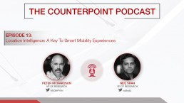 counterpoint location intelligence podcast