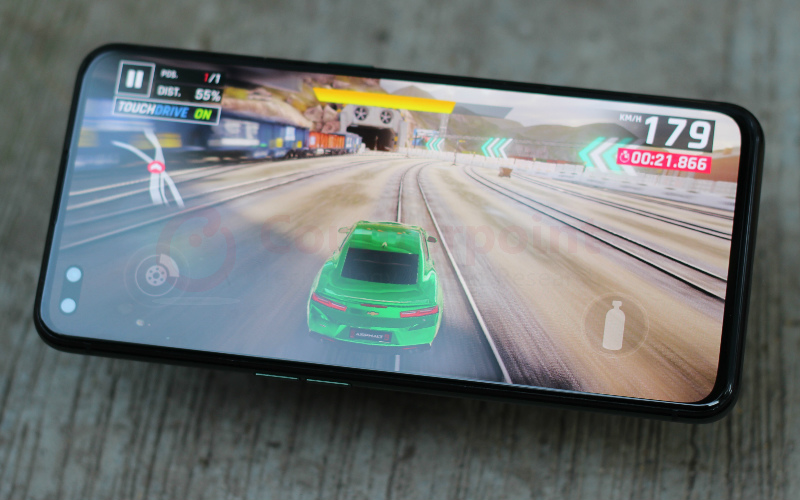 counterpoint realme x50 pro 5g review gaming