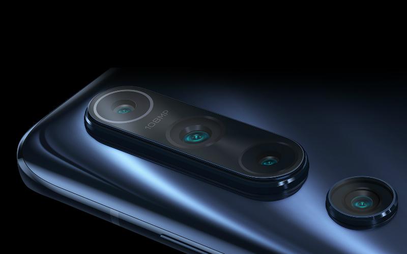 counterpoint xiaomi mi 10 5g cameras