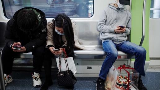 Smartphone Consume Behaviour during COVID-19
