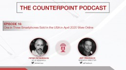 counterpoint usa online smartphone sales