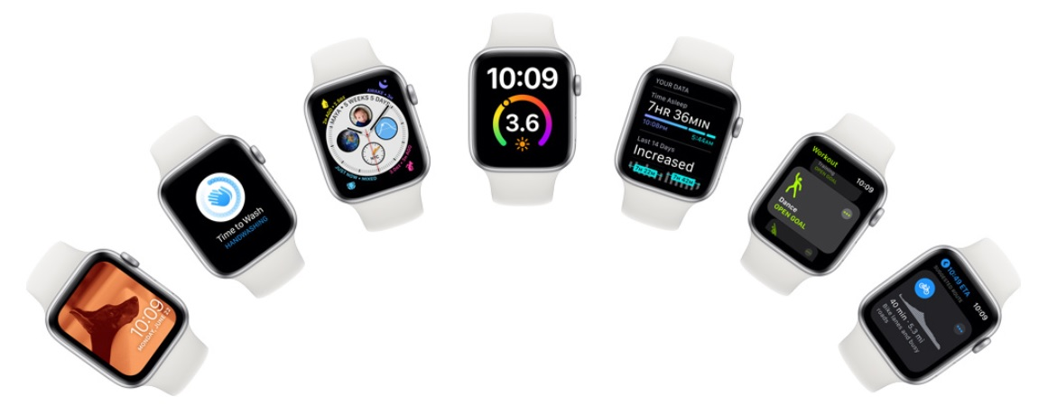 counterpoint wwdc apple watch