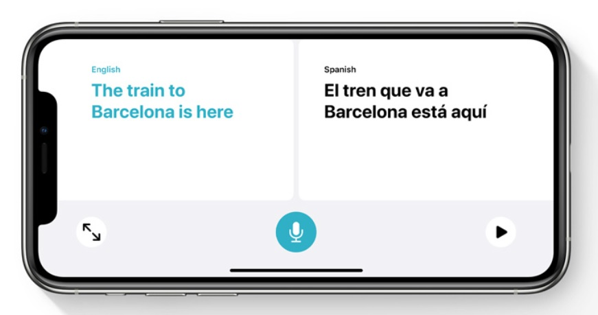 counterpoint wwdc translate