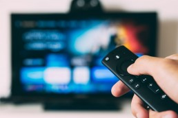 Counterpoint Global TV Market Forecast by Region (2020-2025F)