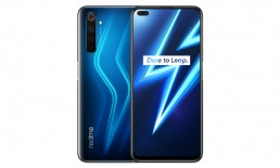 realme fastest growing brand