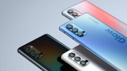 OPPO Unveils New Flagship Reno 4 and Speeds Up its 5G Offerings