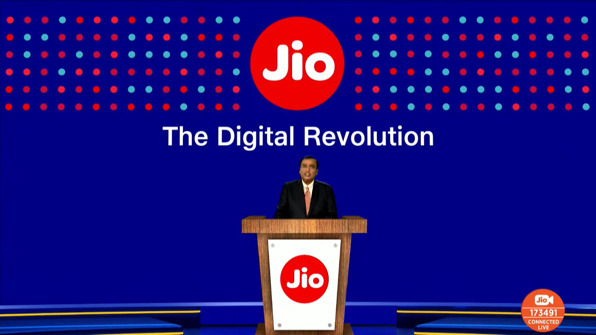 Reliance Jio: From Telecom Operator to Solutions Provider