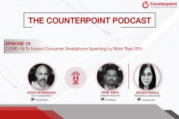 counterpoint podcast arushi pavel