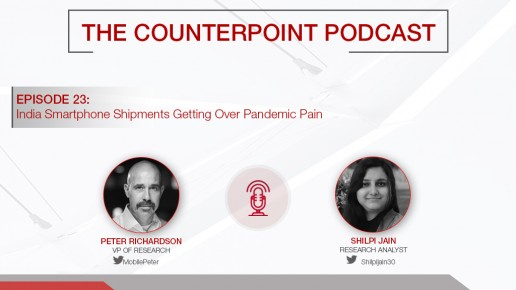 the counterpoint podcast shilpi