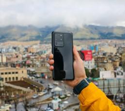 Smartphone CIS Sensors to Top Five Billion Mark in 2020 as Quad-Camera Smartphone Designs Ramp Despite COVID-19