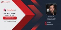 ConnecTechAsia: Virtual Event 2020