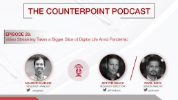 counterpoint podcast video streaming