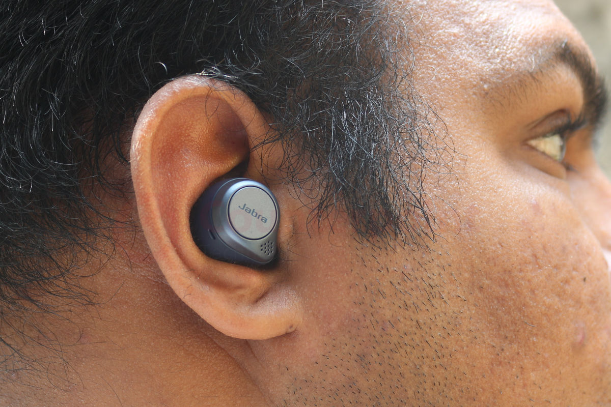 counterpoint jabra elite active 75t review earbuds comfort