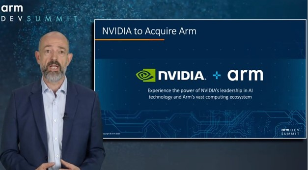 NVIDIA-ARM Deal – Elephant in the Room
