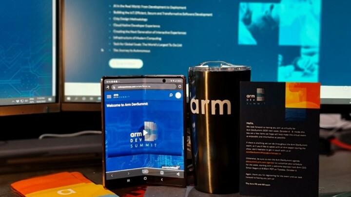 ARM Developer Summit 2020