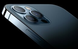 Three Improvements Apple Made for Cameras of its iPhone 12 Pros
