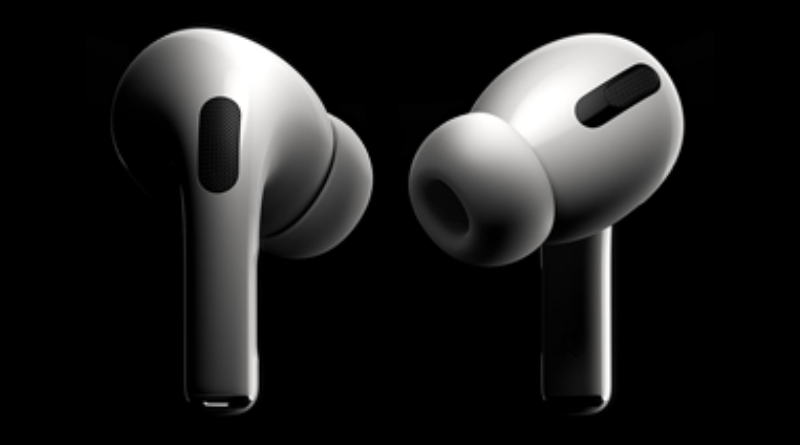 counterpoint apple airpods pro
