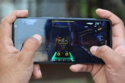 counterpoint asus rog phone 3 review lead