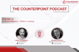 counterpoint podcast artificial intelligence with richard