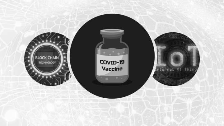 Counterpoint-Blockchain, IoT to Streamline Global COVID-19 Vaccine Distribution