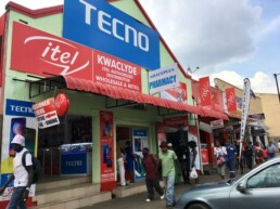 Transsion Continues to Ascend in Africa's Mobile Handset Market