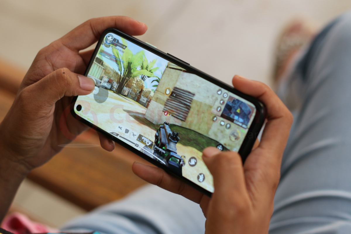 counterpoint google pixel 4a review gaming